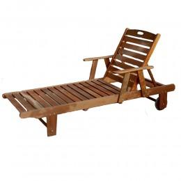 كرسي استلقاء للمسابح