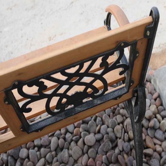 طقم حديقة مكون من 2 كرسي