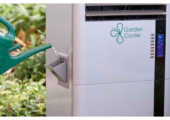 Desert Conditioner - Garden Cooler