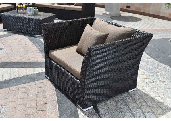 Woven Seat Made Of High Quality Rattan
