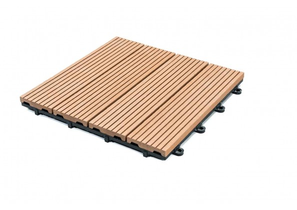High Quality Wood And Plastic Floors