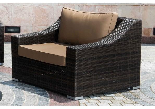 Comfortable And Elegant Rattan Seat