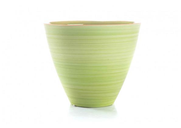 A Ceramic Vase Multi Colors