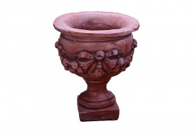 For Nature Lovers A Distinctive Stone Pot