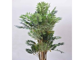 An Artificial PHENAIX BAMBOO Tree