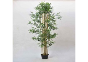 An Artificial BAMBOO Tree