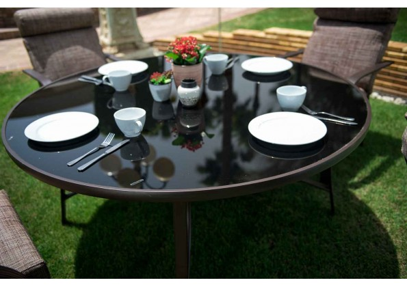 Stylish And Simple Garden Set