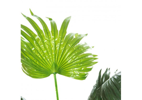 Artificial Fan Palm