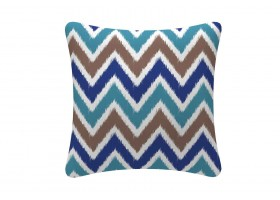 Multi Colored Cushion