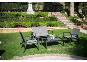 Modern Gardens Set