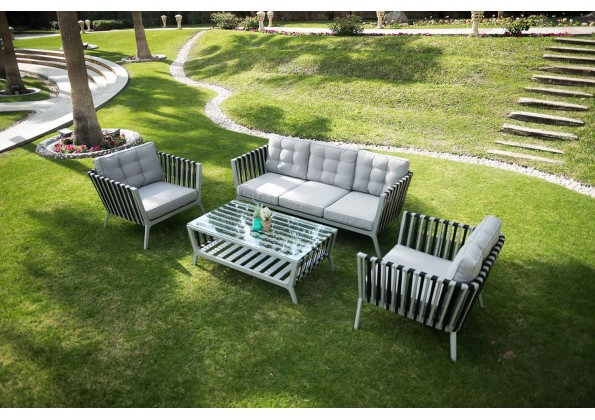 Luxurious Garden Set