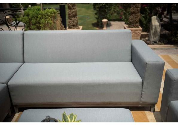 Sofa Set Made From Polyethylene