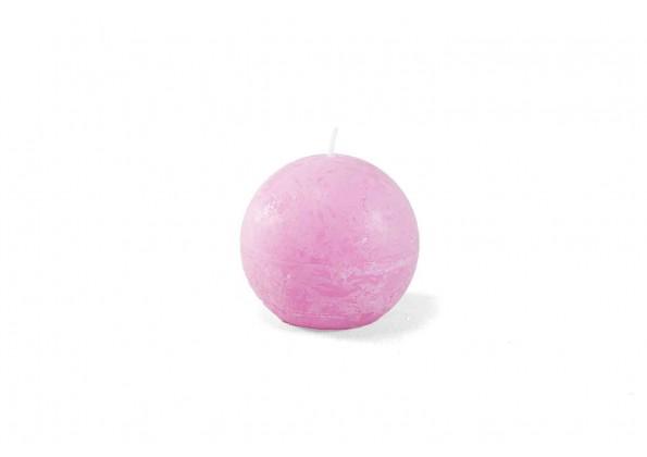 كرة شمع ديكوريه