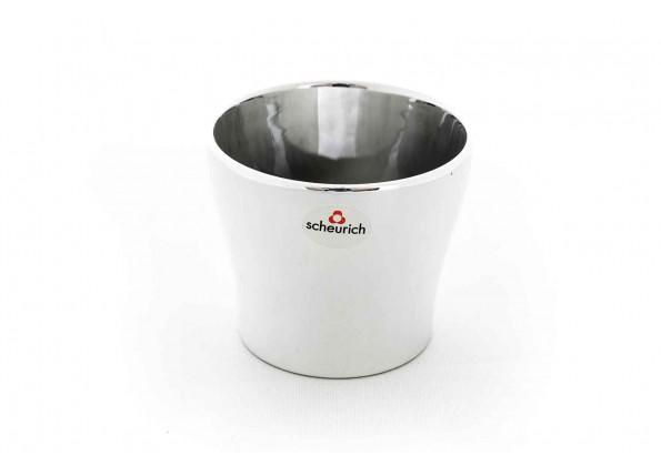 Circular Ceramic Pot