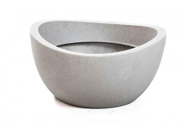 Modern Plastic Pot
