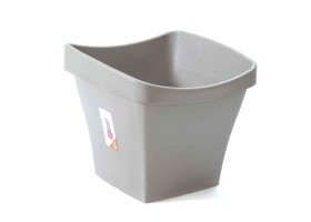 Square Plastic Pot