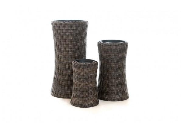 Elegant Pot Made From Polyethylene