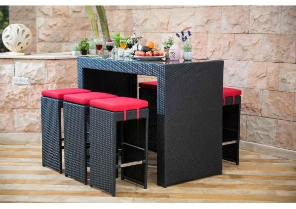 Gardens Set Bar Design