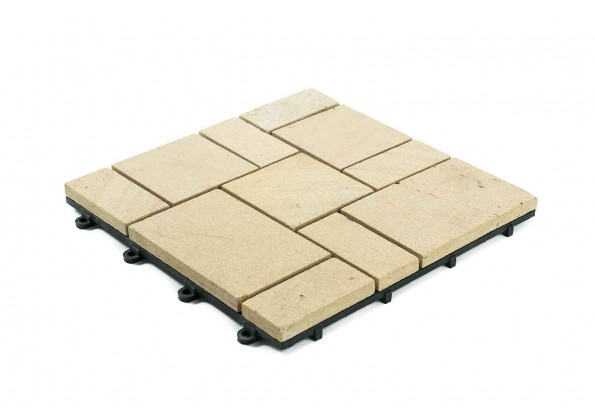 High Quality Wood And Plastic Flooring