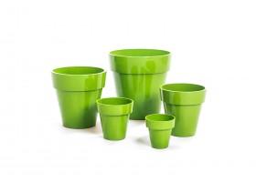 Circular Planting Pot