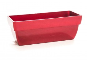 Rectangle Plastic Pot