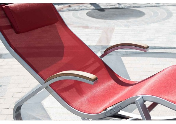 Modern Relaxing Chair