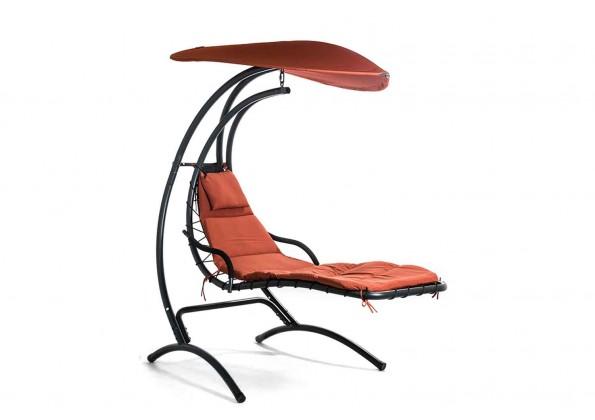 كرسي استرخاء معلق