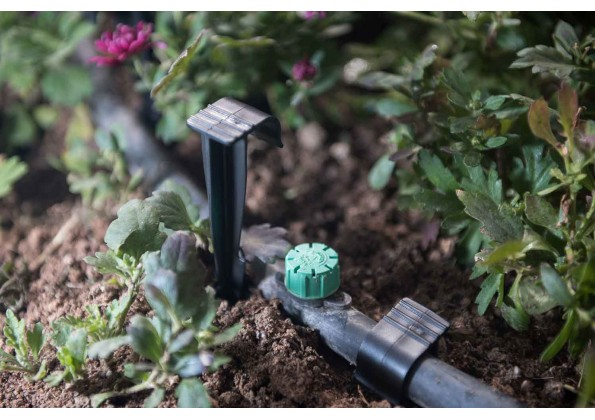 Irrigation Pip Upper Fixer
