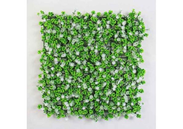نبات صناعي جداري