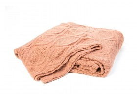 غطاء لحاف شتوي خفيف أكريليك