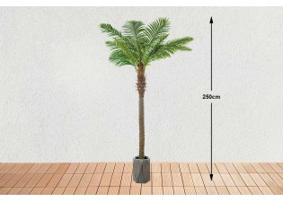 نبات صناعي نخلة صغيرة