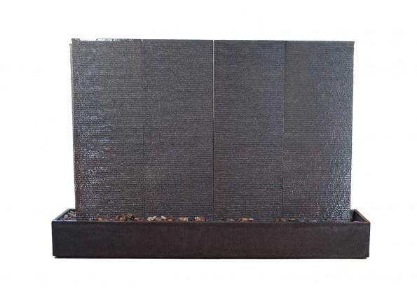 نافورة من الجرانيت من 4 قطع متصلة