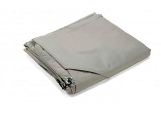 غطاء موقد حطب مقاوم للماء والحرارة