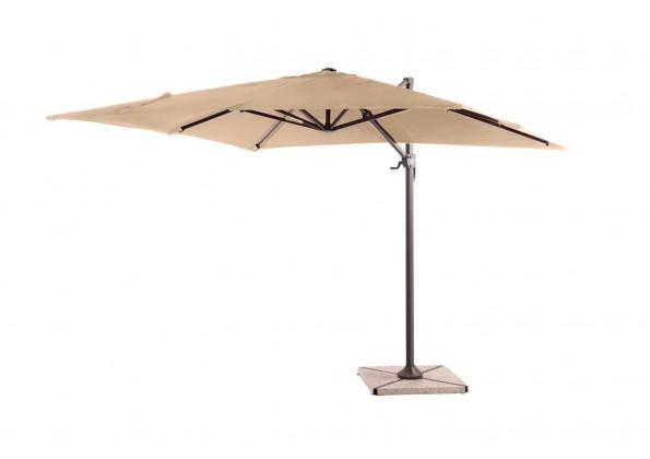 مظلة  خارجيةجانبية للحديقة