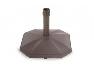 قاعدة مظلة -شكل مضلع
